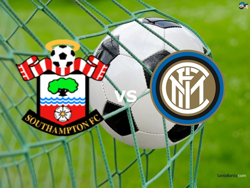 Southampton Inter streaming live gratis
