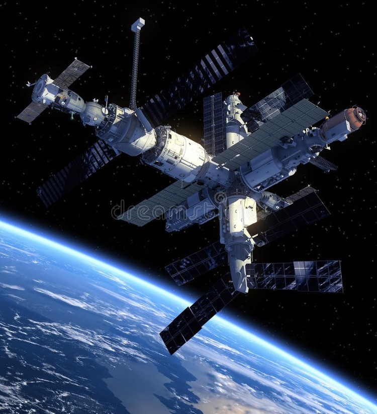Satelliti per sistema navigazione Galile