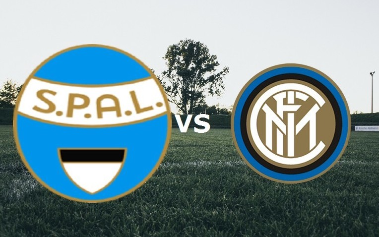 SPAL Inter streaming live gratis diretta