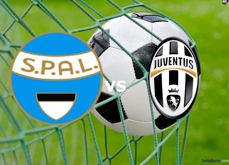 SPAL Juventus streaming gratis live. Com