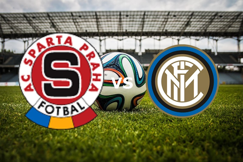 Sparta Praga Inter streaming live gratis