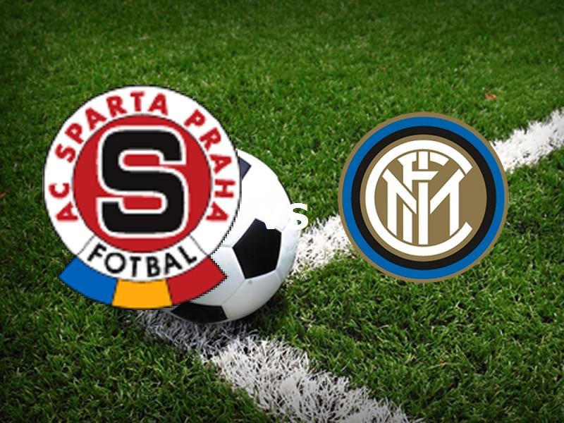 Sparta Praga Inter streaming per vedere