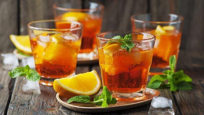 Spritz Aperol, è la bevanda dell'est