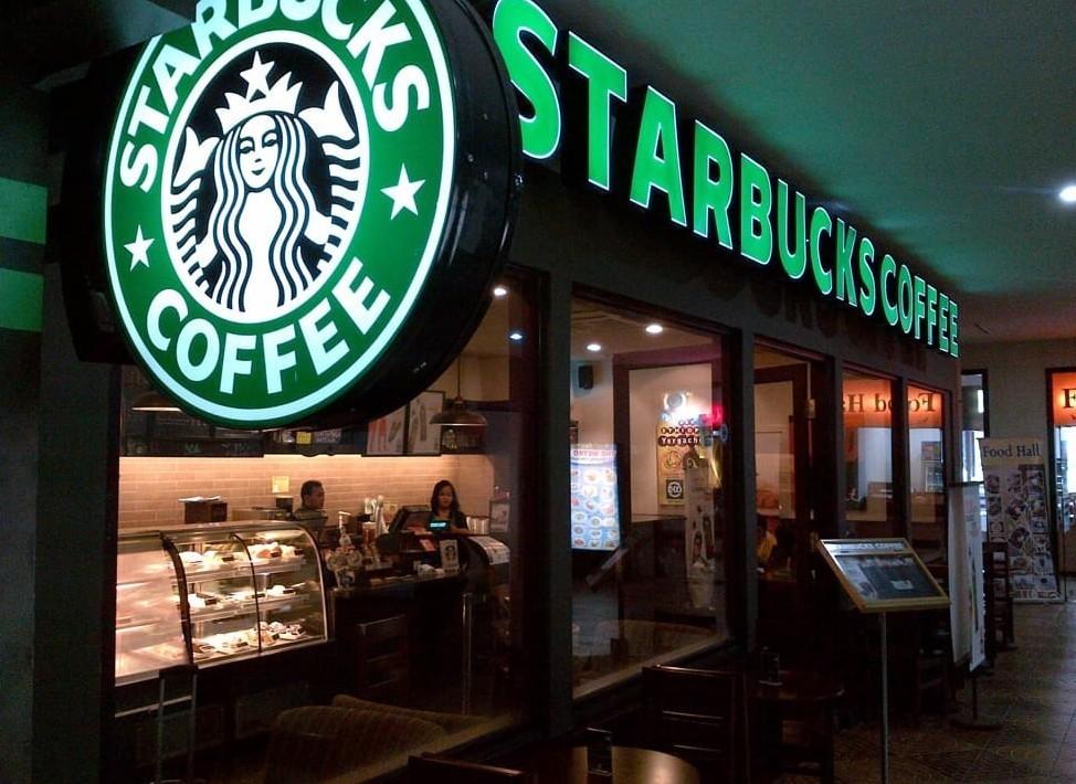 Starbucks, a Roma due locali per poi esp