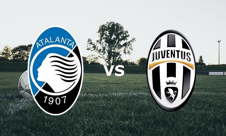 Atalanta Juventus streaming in diretta t