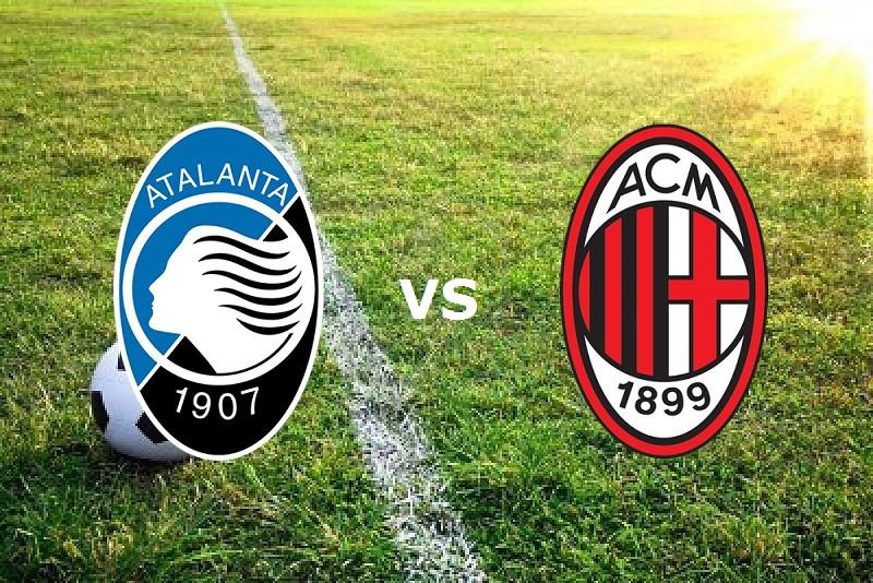 Atalanta Milan streaming. Dove vedere