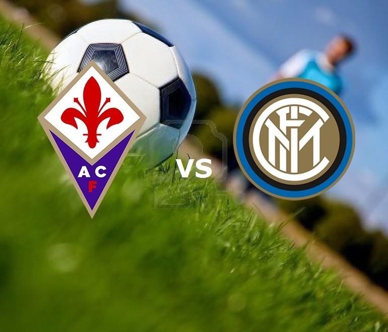 Streaming Fiorentina Inter su siti strea