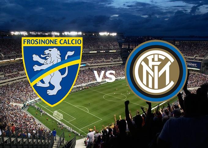 Frosinone Inter streaming gratis live. D