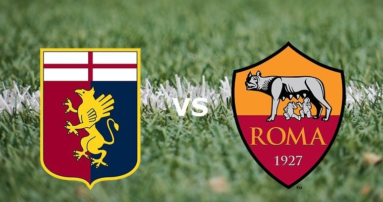 Streaming Genoa Roma gratis live in dire