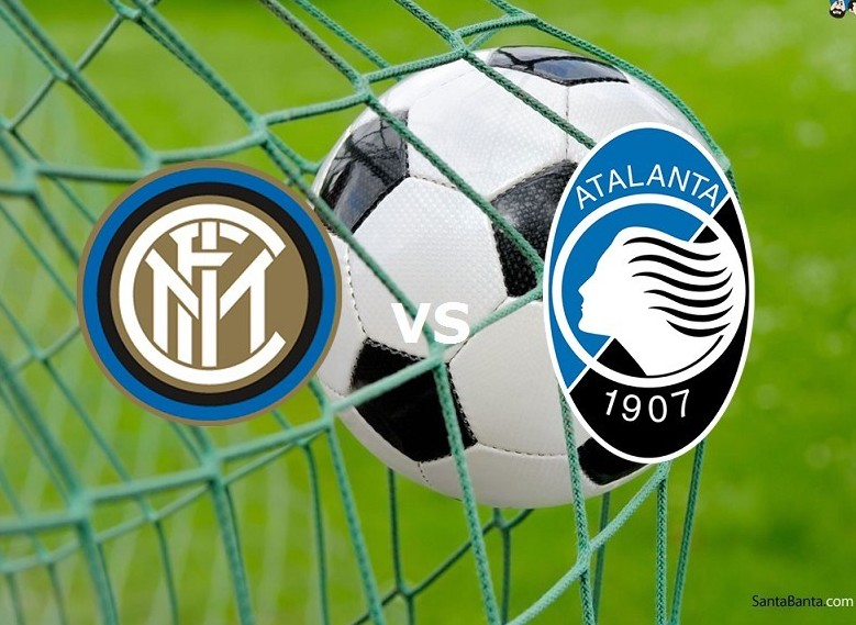 Inter Atalanta streaming su link, siti s