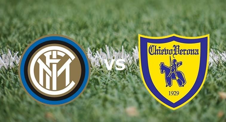 Streaming Inter Chievo live gratis in di