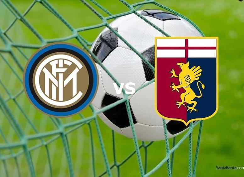 Streaming Inter-Genoa: gratis live su si