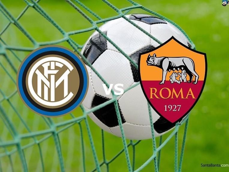 Streaming Inter Roma per vedere come e d