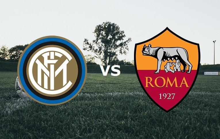 Streaming Inter Roma su siti streaming l