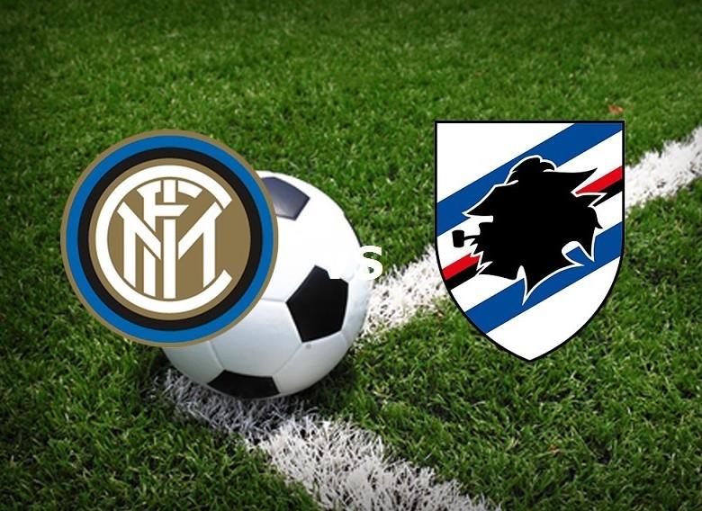 Inter Sampdoria streaming gratis live pe