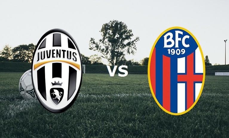 Streaming Juventus Bologna gratis live S
