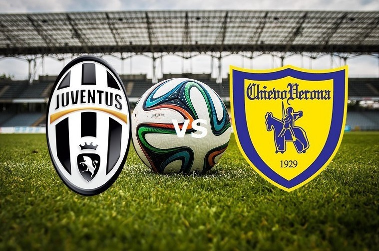 Streaming Juventus Chievo per vedere liv