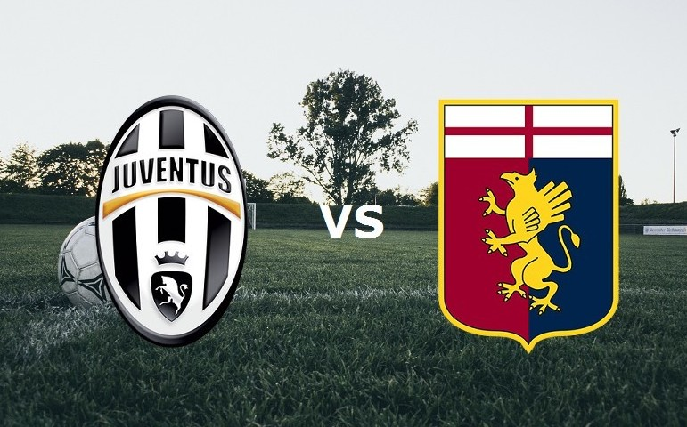 Streaming Juventus Genoa su siti streami