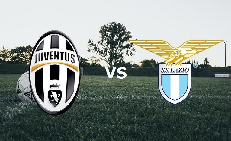 Streaming Juventus Lazio gratis live Ser