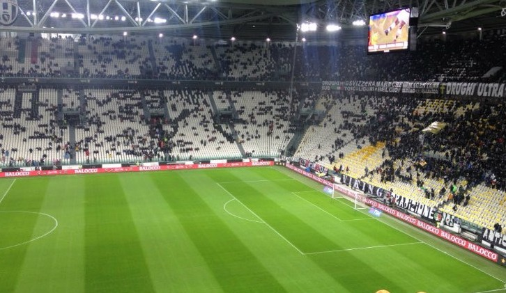 Juventus Olympiacos streaming gratis com
