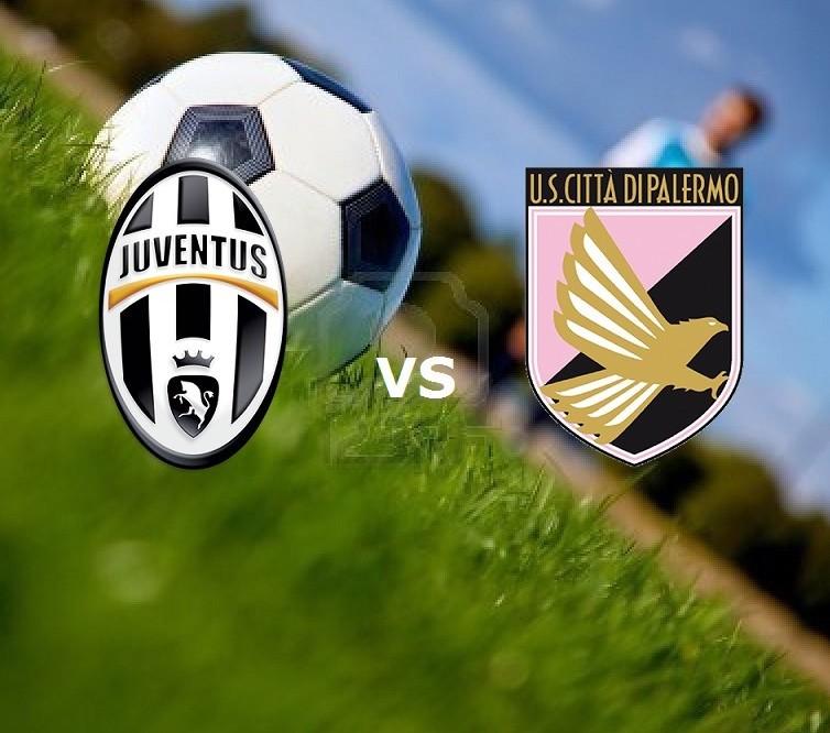Streaming Juventus Palermo gratis live s