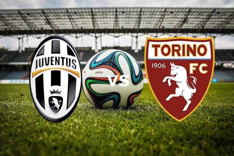 Juventus Torino streaming live gratis su