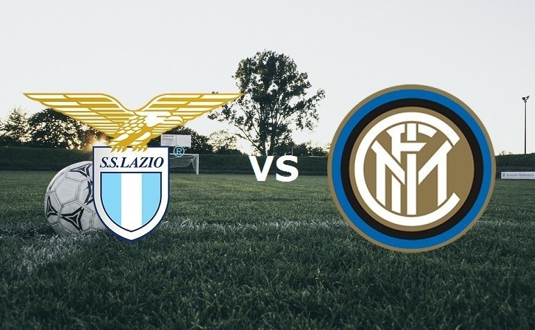 Lazio Inter streaming live gratis e siti