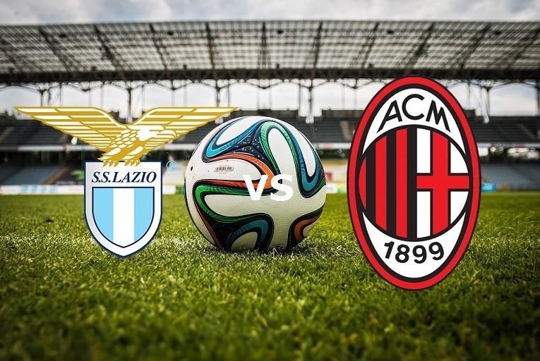 Streaming Lazio Milan gratis live da ved