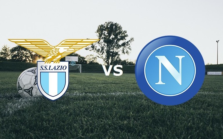 Streaming Lazio Napoli su siti streaming