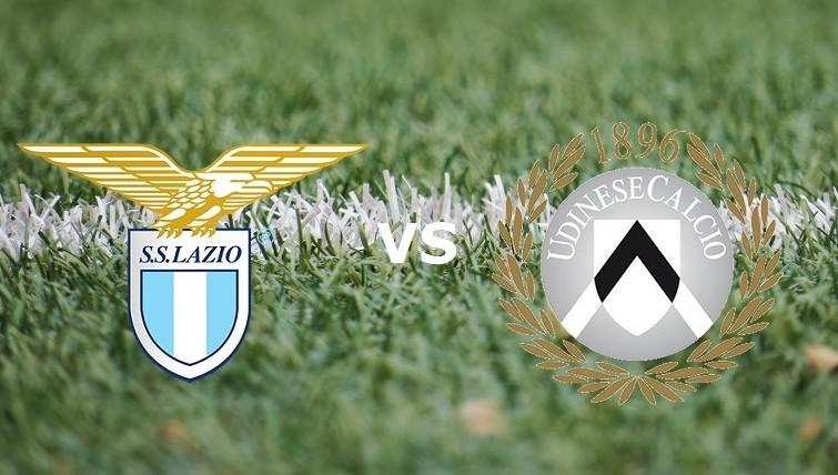 Streaming Lazio Udinese live gratis Seri