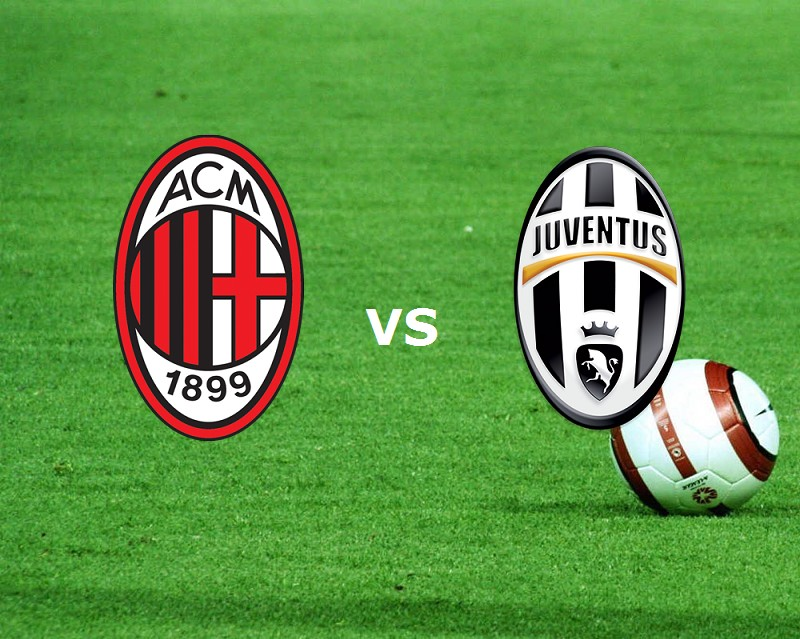 Juventus Milan streaming: come e dove ve