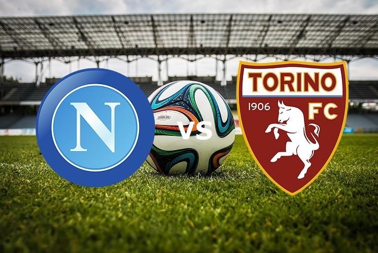 Streaming Napoli-Torino: come vedere la