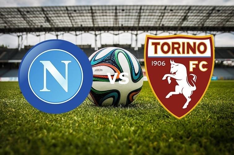 Streaming Napoli-Torino gratis live in d