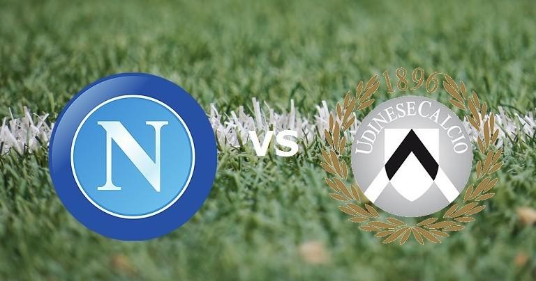 Streaming Napoli Udinese su siti streami