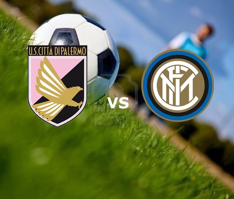 Streaming Palermo Inter gratis live su s