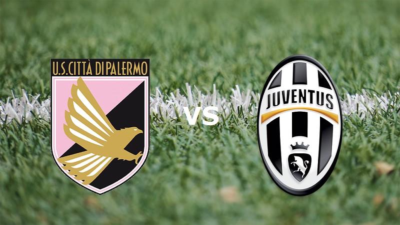 Palermo Juventus streaming live gratis p