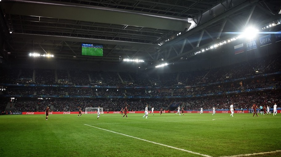 Streaming partite calcio su siti, Rojadi