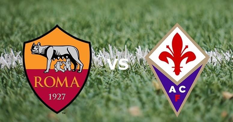 Streaming Roma Fiorentina gratis live in