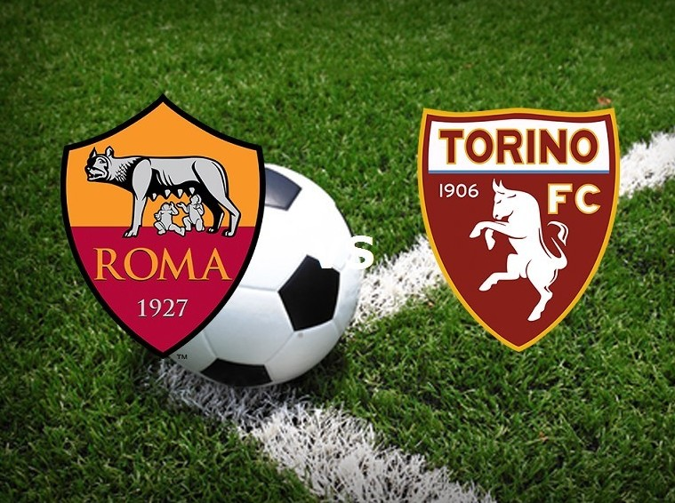 Streaming Roma Torino gratis live Serie