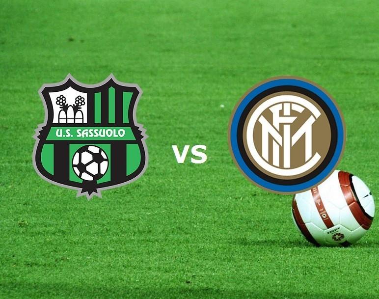 Streaming Sassuolo-Inter: dove e come ve