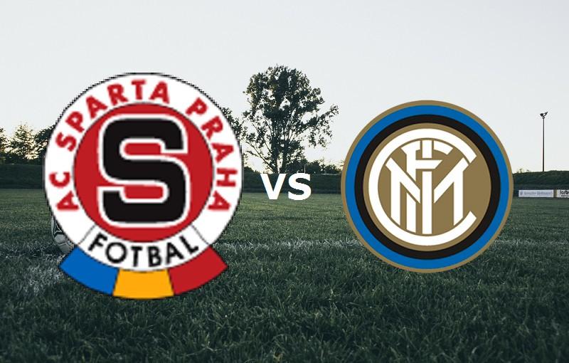 Sparta Praga Inter. Dove vedere (in aggi