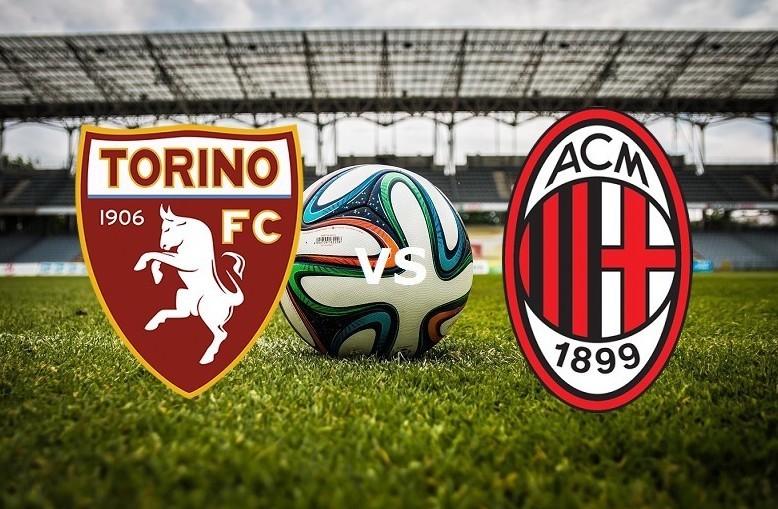 Vedere Torino Milan streaming live grati