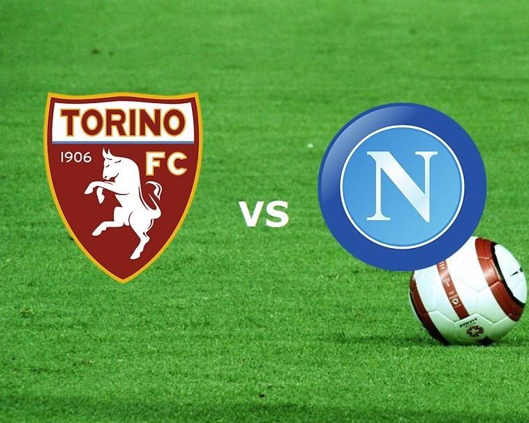 Torino Napoli streaming live gratis e di