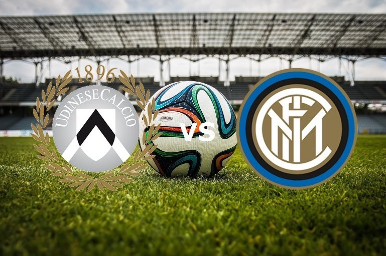 Streaming Udinese Inter: Serie A live gr