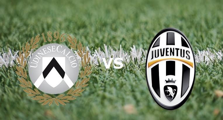 Streaming Udinese Juventus gratis live p