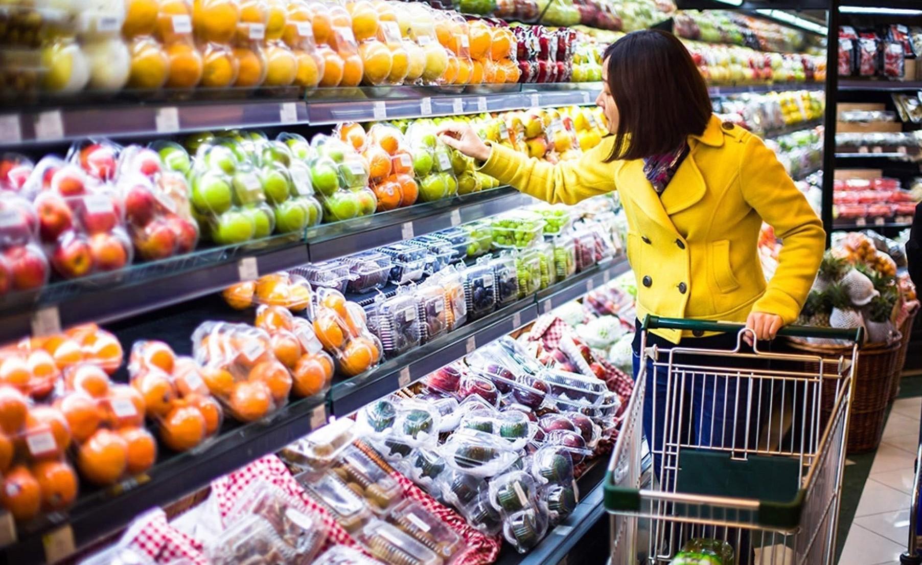 Supermercato, i trucchi per vendere e fa