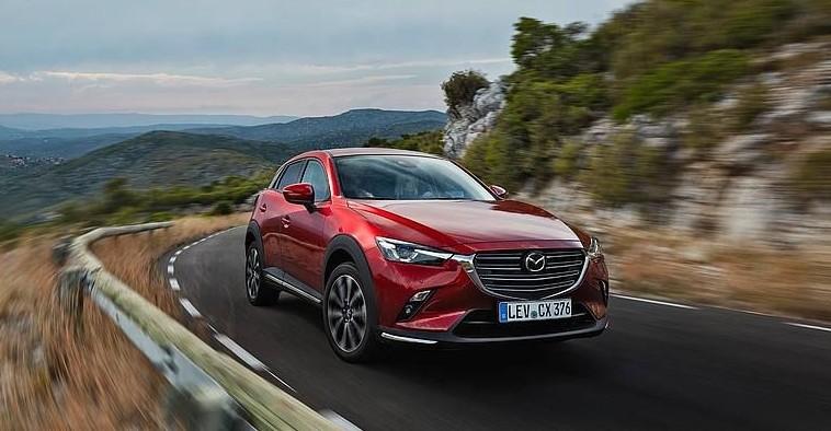 Suv 2019 compatti Mazda, Opel, Skoda mig