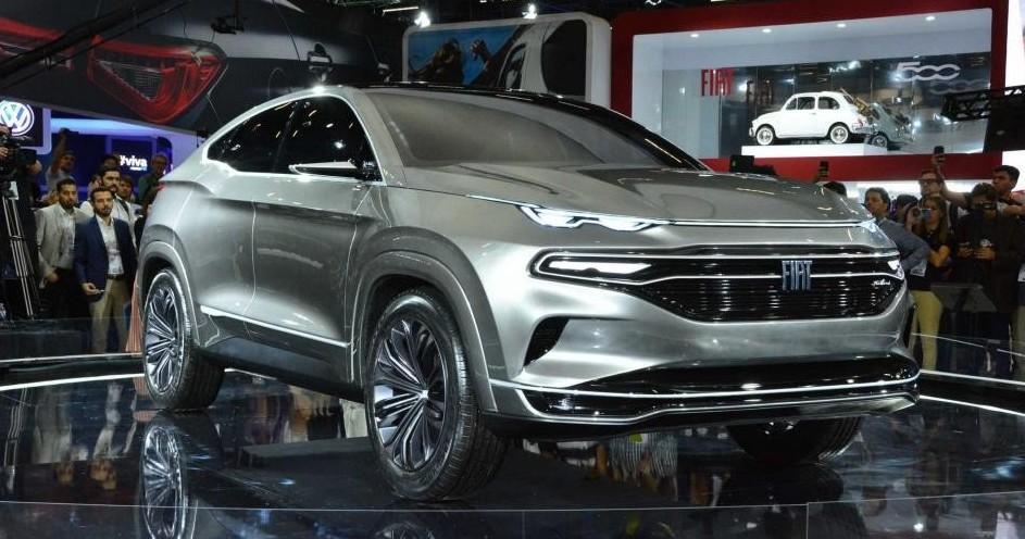 Nuovi Suv Fiat 2019. Ecco i modelli in a
