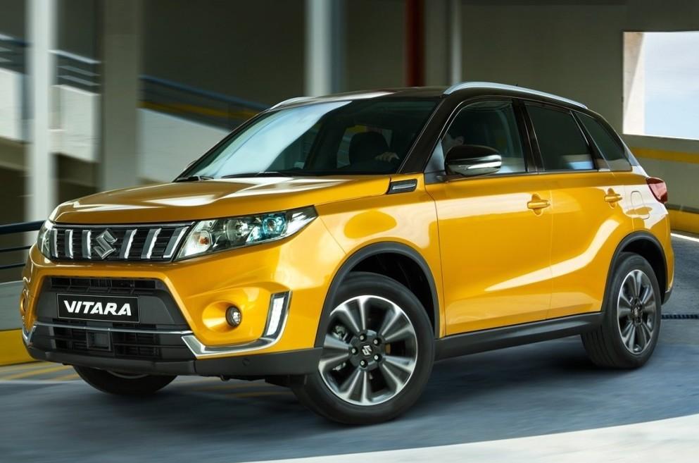 Suzuki Vitara 2019 recensioni e giudizi