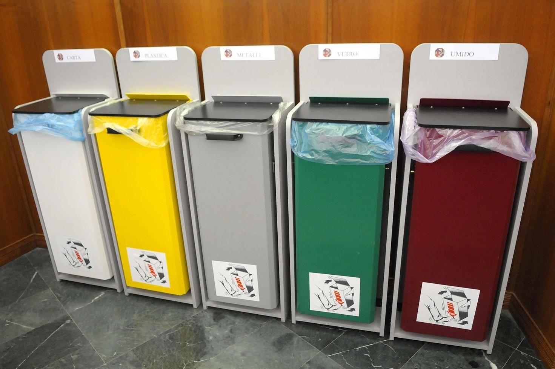 Tassa rifiuti, aumento del 70% in 7 anni
